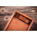 Cutie lemn (dreptunghiular) stick + foto model: CBTEC
